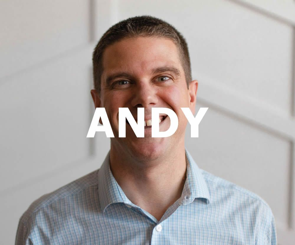 Andy Osteopath