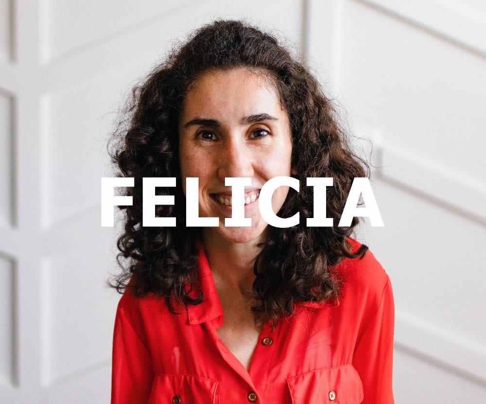 Felicia Naturopathic Doctor